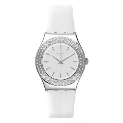 Reloj Swatch Mujer Irony Medium Starry Party YLS217
