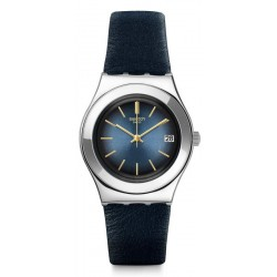 Reloj Swatch Mujer Irony Medium Bluflect YLS460