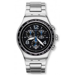 Reloj Swatch Hombre Irony Chrono The Magnificent YOS456G