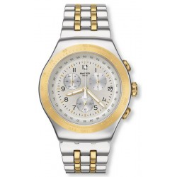 Reloj Swatch Unisex Irony Chrono Live My Time YOS458G