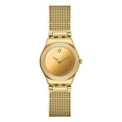 Reloj Swatch Mujer Irony Lady Luminescent Sand YSG167M