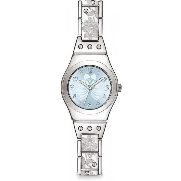 Comprar Reloj Swatch Mujer Irony Lady Flower Box YSS222G