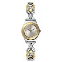 Reloj Swatch Mujer Irony Lady Ring Bling YSS286G