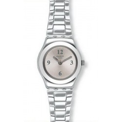 Reloj Swatch Mujer Irony Lady More Silver Keeper YSS296G