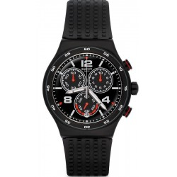 Reloj Swatch Hombre Irony Chrono Destination Shanghai YVB404