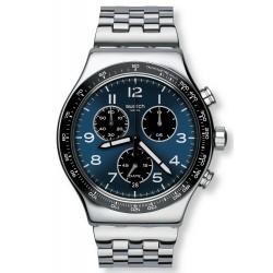 Comprar Reloj Swatch Hombre Irony Chrono Boxengasse YVS423G