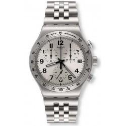 Reloj Swatch Hombre Irony Chrono Destination Upper East YVS425G