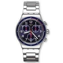 Reloj Swatch Hombre Irony Chrono Swatchour YVS426G