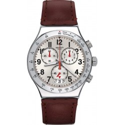 Reloj Swatch Hombre Irony Chrono Destination Roma YVS431