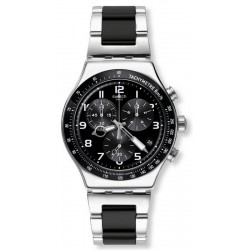 Reloj Swatch Hombre Irony Chrono Speed Up YVS441G