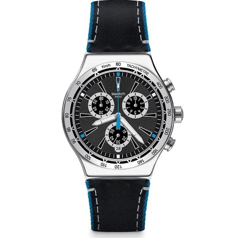 Reloj Hombre Swatch Irony Chrono Wales YVS410G Cronógrafo