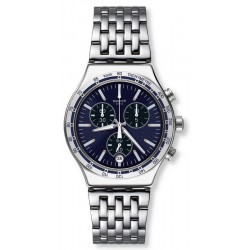Reloj Swatch Hombre Irony Chrono Dress My Wrist YVS445G