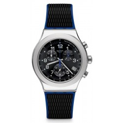 Reloj Swatch Hombre Irony Chrono Secret Mission YVS451