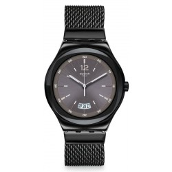 Reloj Swatch Unisex Irony Big Classic TV Set YWB405M