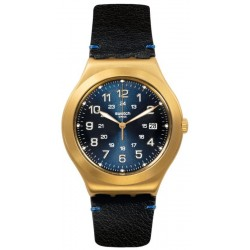 Reloj Swatch Hombre Irony Big Classic Happy Joe Golden YWG408