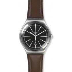 Reloj Swatch Hombre Irony Big Classic Lonely Vintage YWS409C