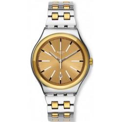 Comprar Reloj Swatch Hombre Irony Big Classic Tico-Toco YWS421G