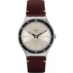 Reloj Swatch Hombre Irony Big Classic Four Stitches YWS423