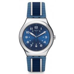 Comprar Reloj Swatch Hombre Irony Big Classic Bluora YWS436