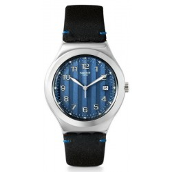 Reloj Swatch Hombre Irony Big Classic Côtes Blues YWS438