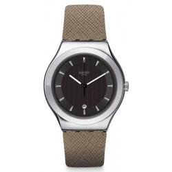 Reloj Swatch Hombre Irony Big Classic Masterclass YWS448