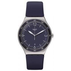 Reloj Swatch Unisex Irony Blue Suit Big Classic YWS453