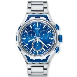 Reloj Swatch Hombre Irony Xlite Endless Energy Cronógrafo YYS4001AG