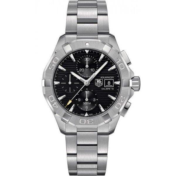 Comprar Reloj Hombre Tag Heuer Aquaracer CAY2110.BA0927 Cronógrafo Automático