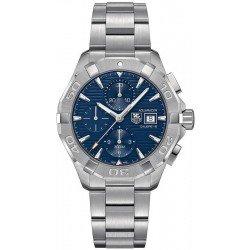 Comprar Reloj Hombre Tag Heuer Aquaracer CAY2112.BA0927 Cronógrafo Automático