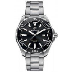 Comprar Reloj Hombre Tag Heuer Aquaracer WAY101A.BA0746 Quartz