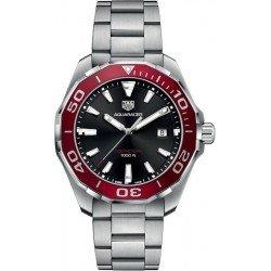 Reloj Hombre Tag Heuer Aquaracer WAY101B.BA0746 Quartz