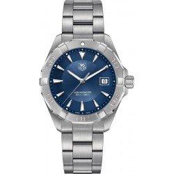 Reloj Hombre Tag Heuer Aquaracer WAY1112.BA0928 Quartz