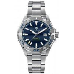 Comprar Reloj Hombre Tag Heuer Aquaracer WAY2012.BA0927 Automático