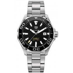 Comprar Reloj Hombre Tag Heuer Aquaracer WAY201A.BA0927 Automático