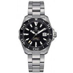 Reloj Hombre Tag Heuer Aquaracer WAY211A.BA0928 Automático