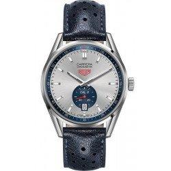 Comprar Reloj Hombre Tag Heuer Carrera Chronometer Automático WV5111.FC6350