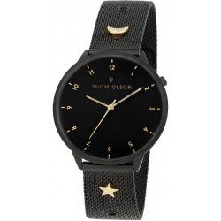 Reloj Thom Olson Mujer Night Dream CBTO002