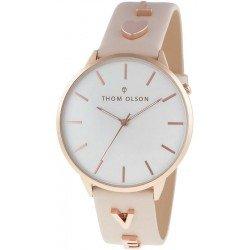 Comprar Reloj Thom Olson Mujer Message CBTO012