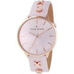 Comprar Reloj Thom Olson Mujer Message CBTO013