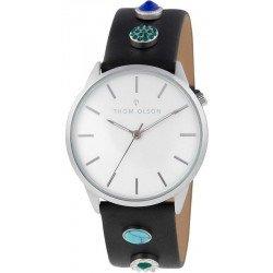 Reloj Thom Olson Mujer Gypset CBTO018