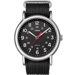 Reloj Timex Hombre Weekender T2N647 Quartz