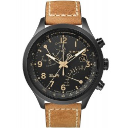 Reloj Timex Hombre Intelligent Quartz Fly-Back Chronograph T2N700