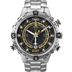 Reloj Timex Hombre Intelligent Quartz Tide Temp Compass T2N738