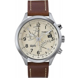 Reloj Timex Hombre Intelligent Quartz Fly-Back Chronograph T2N932
