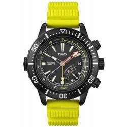 Comprar Reloj Timex Hombre Intelligent Quartz Profundímetro T2N958