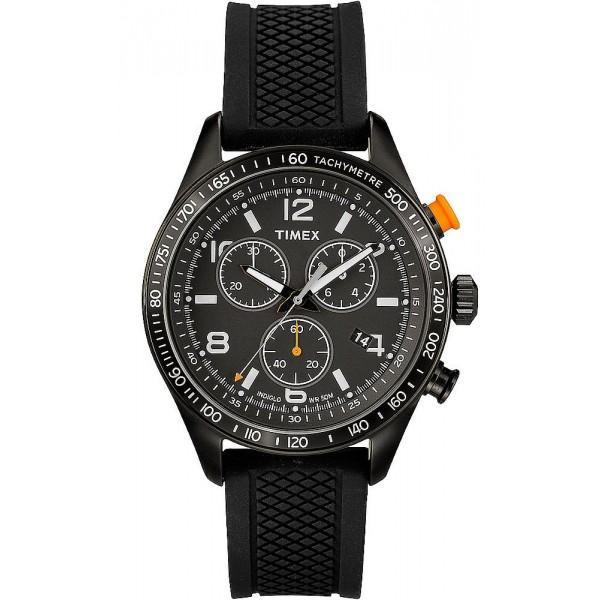 Comprar Reloj Timex Hombre Kaleidoscope Chrono T2P043 Quartz