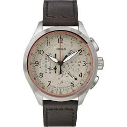 Comprar Reloj Timex Hombre Intelligent Quartz Linear Chronograph T2P275