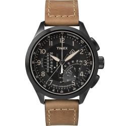 Reloj Timex Hombre Intelligent Quartz Linear Chronograph T2P277