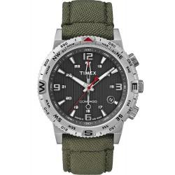 Comprar Reloj Timex Hombre Intelligent Quartz Compass T2P286