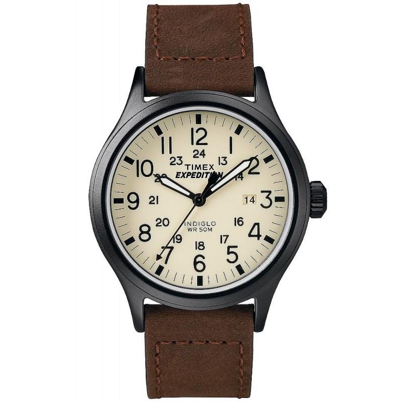 f25792e4197c Reloj Timex Hombre Expedition Scout T49963 Quartz - Joyería de Moda